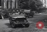 Image of Dwight Eisenhower France, 1944, second 11 stock footage video 65675075526