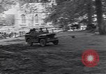 Image of Dwight Eisenhower France, 1944, second 5 stock footage video 65675075527