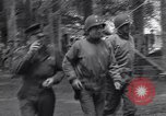 Image of Dwight Eisenhower France, 1944, second 11 stock footage video 65675075527