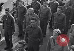 Image of United States soldiers United Kingdom, 1944, second 6 stock footage video 65675075528