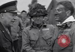 Image of United States paratroopers United Kingdom, 1944, second 4 stock footage video 65675075531