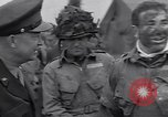Image of United States paratroopers United Kingdom, 1944, second 5 stock footage video 65675075531