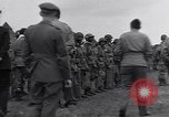 Image of United States paratroopers United Kingdom, 1944, second 6 stock footage video 65675075531