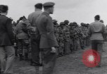 Image of United States paratroopers United Kingdom, 1944, second 8 stock footage video 65675075531