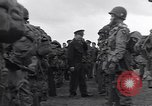 Image of United States paratroopers United Kingdom, 1944, second 10 stock footage video 65675075531