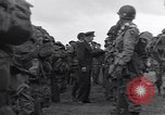 Image of United States paratroopers United Kingdom, 1944, second 11 stock footage video 65675075531