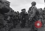 Image of United States paratroopers United Kingdom, 1944, second 12 stock footage video 65675075531