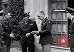 Image of United States paratroopers United Kingdom, 1944, second 2 stock footage video 65675075532