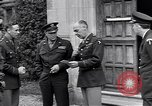 Image of United States paratroopers United Kingdom, 1944, second 4 stock footage video 65675075532