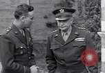 Image of United States paratroopers United Kingdom, 1944, second 6 stock footage video 65675075532