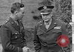Image of United States paratroopers United Kingdom, 1944, second 7 stock footage video 65675075532