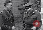 Image of United States paratroopers United Kingdom, 1944, second 9 stock footage video 65675075532