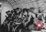 Image of United States paratroopers Pacific Theater, 1943, second 8 stock footage video 65675075534