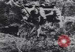 Image of United States soldiers Pacific Theater, 1943, second 6 stock footage video 65675075535