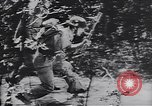 Image of United States soldiers Pacific Theater, 1943, second 8 stock footage video 65675075535