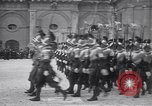 Image of Swiss Guards Vatican City Rome Italy, 1930, second 8 stock footage video 65675075537
