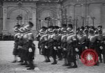 Image of Swiss Guards Vatican City Rome Italy, 1930, second 11 stock footage video 65675075537
