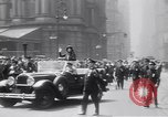 Image of Evangeline Booth New York United States USA, 1930, second 8 stock footage video 65675075539