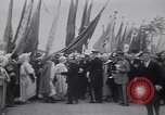 Image of Gaston Doumergue Constantine Algeria, 1930, second 8 stock footage video 65675075540