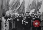Image of Gaston Doumergue Constantine Algeria, 1930, second 11 stock footage video 65675075540