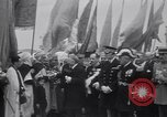 Image of Gaston Doumergue Constantine Algeria, 1930, second 12 stock footage video 65675075540