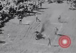Image of motorbike hill climb contest Redlands California USA, 1930, second 6 stock footage video 65675075544