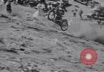 Image of motorbike hill climb contest Redlands California USA, 1930, second 11 stock footage video 65675075544
