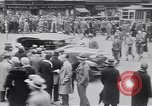 Image of jaywalkers New York City USA, 1930, second 7 stock footage video 65675075545