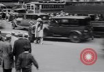 Image of jaywalkers New York City USA, 1930, second 10 stock footage video 65675075545