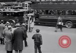 Image of jaywalkers New York City USA, 1930, second 11 stock footage video 65675075545