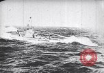 Image of German U-boat Germany, 1916, second 3 stock footage video 65675075548