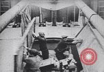 Image of German U-boat Germany, 1916, second 9 stock footage video 65675075551