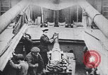 Image of German U-boat Germany, 1916, second 10 stock footage video 65675075551