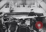 Image of German U-boat Germany, 1916, second 12 stock footage video 65675075551