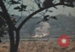 Image of Australian officer Pleiku South Vietnam, 1969, second 9 stock footage video 65675075557