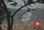 Image of Australian officer Pleiku South Vietnam, 1969, second 10 stock footage video 65675075557