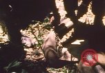 Image of Australian soldiers Ban Me Thout South Vietnam, 1969, second 5 stock footage video 65675075561