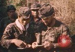 Image of United States soldiers Pleiku South Vietnam, 1969, second 5 stock footage video 65675075562