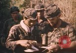 Image of United States soldiers Pleiku South Vietnam, 1969, second 9 stock footage video 65675075562