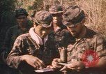 Image of United States soldiers Pleiku South Vietnam, 1969, second 10 stock footage video 65675075562