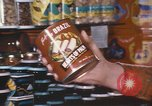 Image of can of hearts of palm United States USA, 1967, second 9 stock footage video 65675075566