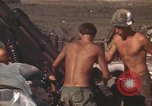 Image of United States soldiers Vietnam, 1972, second 12 stock footage video 65675075580