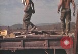 Image of United States soldiers Vietnam, 1972, second 7 stock footage video 65675075582