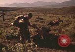 Image of United States soldiers Vietnam, 1972, second 12 stock footage video 65675075586