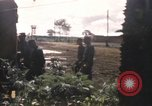 Image of members of aircrew Vietnam, 1968, second 2 stock footage video 65675075601