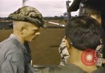 Image of 20th Helicopter Squadron Vietnam, 1968, second 7 stock footage video 65675075602