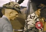 Image of 20th Helicopter Squadron Vietnam, 1968, second 8 stock footage video 65675075602