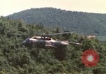 Image of HH-3E helicopters Vietnam, 1962, second 3 stock footage video 65675075614