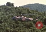 Image of HH-3E helicopters Vietnam, 1962, second 5 stock footage video 65675075614