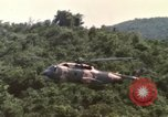 Image of HH-3E helicopters Vietnam, 1962, second 6 stock footage video 65675075614